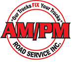 AMPM Truck Repair We FIX Your Trucks!
